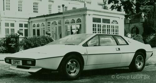 1975 Esprit