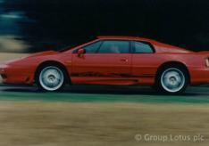 Esprit S4 GT3