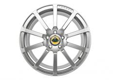 Evora Sport Wheel in silver