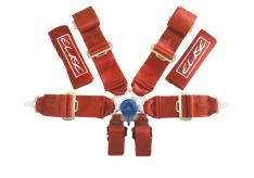A111U0378S 6 Point race harness
