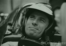 Jim Clark Portrait