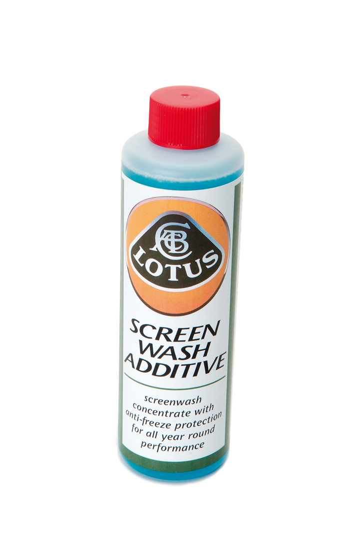 LOTAC05384 Lotus Windscreen washerfluid