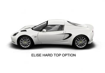Elise Hard top illustration