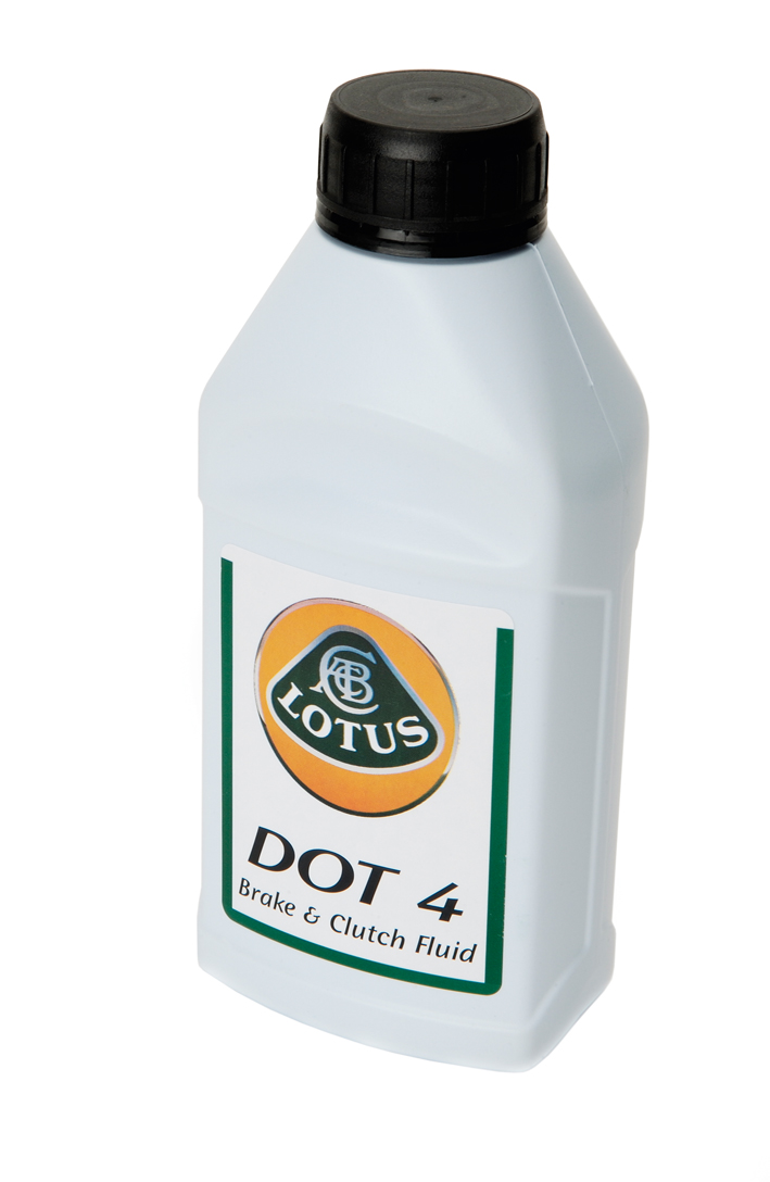 LOTAC05385 Brake Fluid