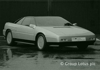 Etna Concept Car