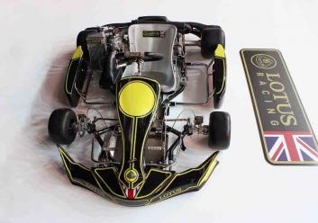 Kart Front