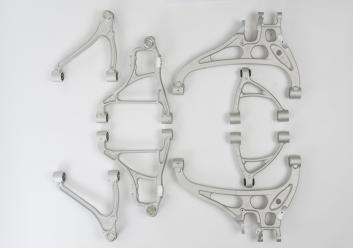 Evora GTN Chassis Kit