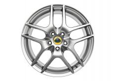 Evora Classic Wheel in Silver