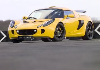 Exige March 2005
