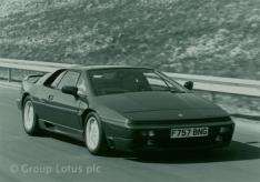 1989 Esprit Turbo SE