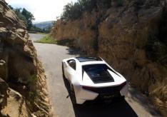 Aspen White Lotus Esprit
