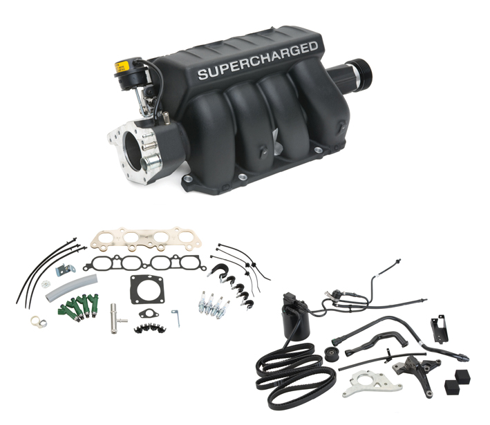Porsche supercharger kits porsche supercharger for Air cooled outboard motor kits
