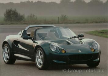 Elise Mk1 1995