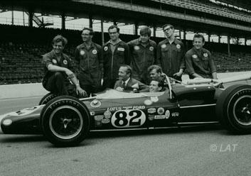 Indycar 1965