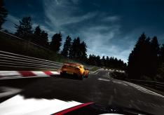 Orange Exige Nurburgring LTS_10_0097