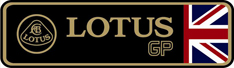 Lotus GP logo
