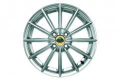 Elise Standard Wheel in Silver
