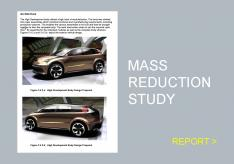 Mass Reduction Study
