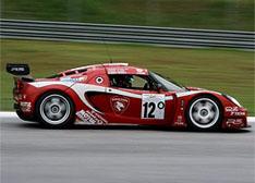 Sport Exige GT2 2005