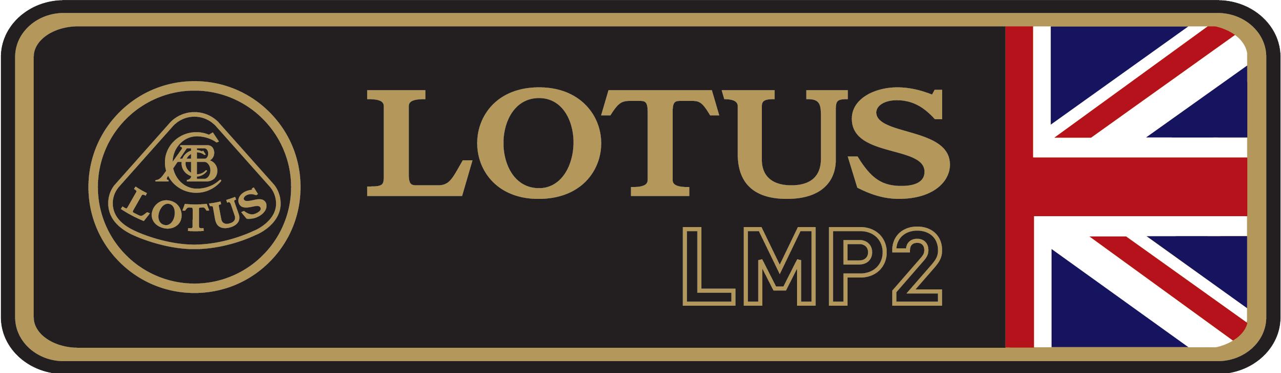 LMP2 Logo