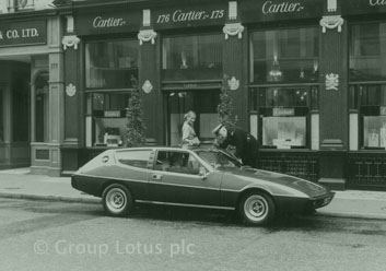 1974 Elite