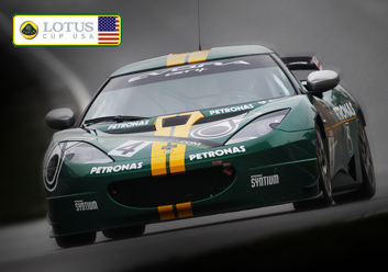 Lotus Cup USA image