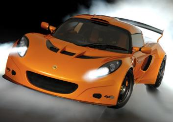 Exige March 2007