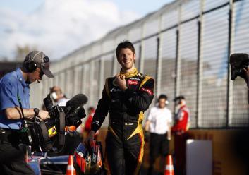 Australian GP 2012 Gallery 3
