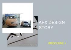 APX Design Story