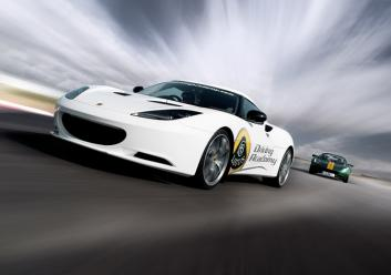 Driving Academy Evora and Elise