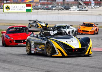 Lotus Cup Eastern Europe