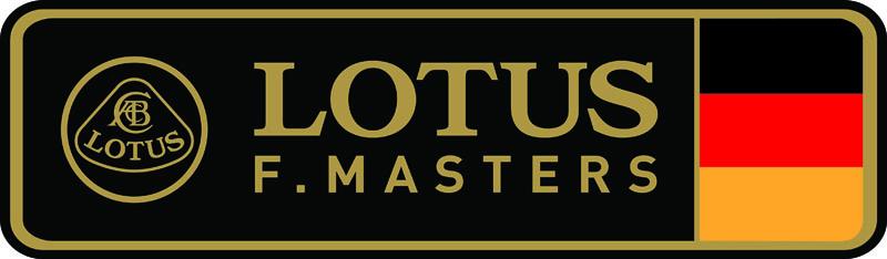 Adac F. Masters logo